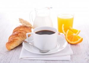Completa tu estancia con un desayuno por sólo 3 €