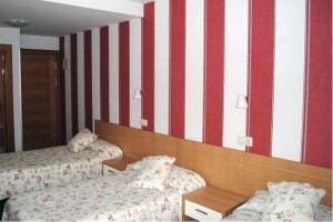 Hostal La Cortijana habitacion 10