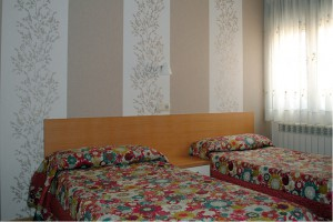 Hostal La Cortijana habitacion 9
