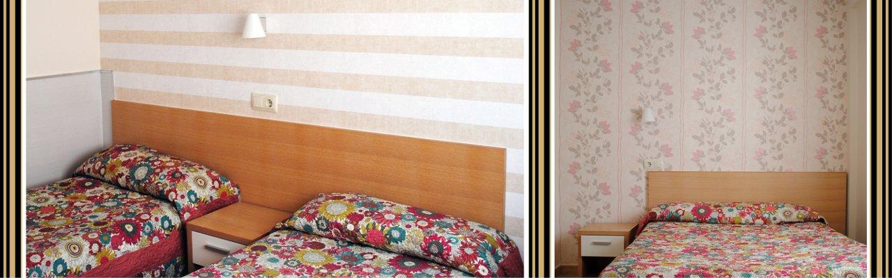 Habitaciones en Logroño desde 33 euros al día. Consulta todas nuestras ofertas
